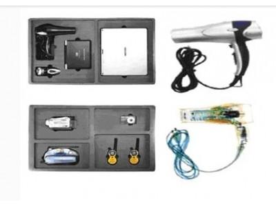 电子设备即时爆炸装置识别训练箱