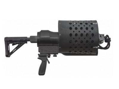 战术型便携式气动抛投器