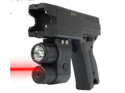 防暴多功能电击枪