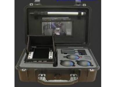 侦查球警用侦察系统