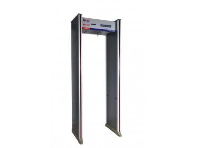 MCD-200便携式安全检测门