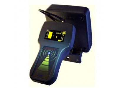 手持式手机无线探测设备
