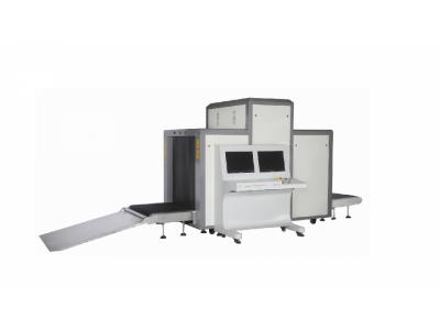 物流专用100100超大口径X光机