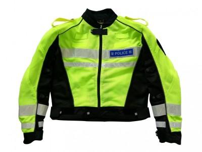 MLD-075  交警骑行服套装 夏款警用骑行服 铁骑骑行服