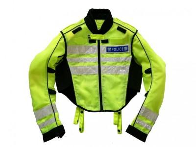MLD-076  交警骑行服套装 夏款警用骑行服 铁骑骑行服