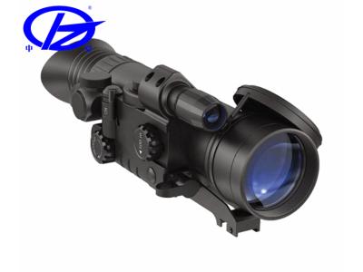 部队专用突击步枪夜视瞄准镜