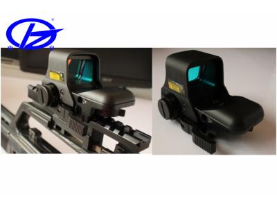 型战术反射式红点指示枪瞄具