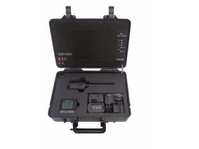 高精度无线视频射击训练仪
