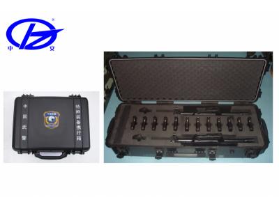 单兵武器携行箱(可定制)