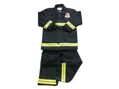 MLD-071  消防服套装  消防安全防护服