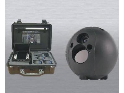 360 R1警用侦察系统 侦查球