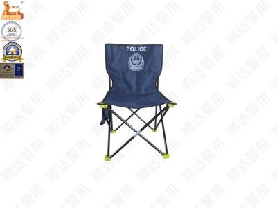 Y-SD02兰色帆布折叠椅