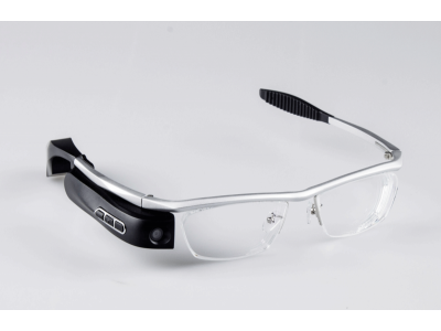 多功能智能执法眼镜