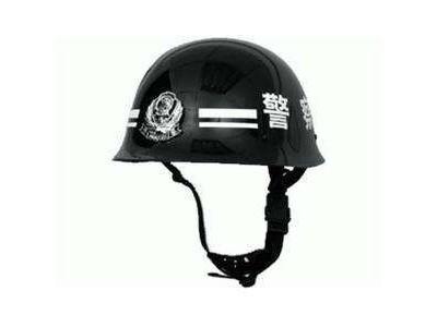 警察专用执勤头盔