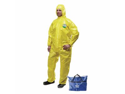 一体式防护服 防化服