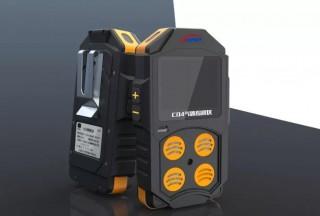 【新品首发】CD4多参数气体测定器(新款)