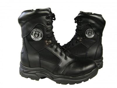 公安部最新标准99式特警作战靴