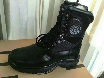 春秋99式特警战训靴
