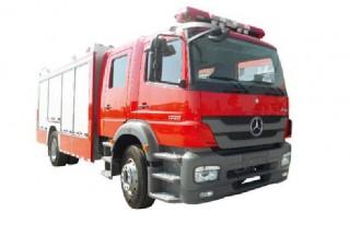 【大数据】警用消防车辆标讯统计表(2018年1-9月)