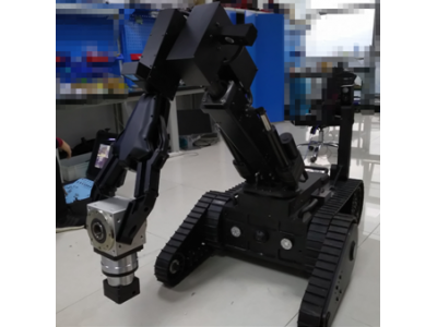 EOD-ROBOT特种机器人、排爆专用