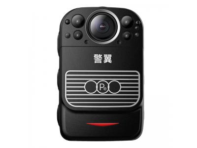 警翼执法记录仪F3—配备视频减震器