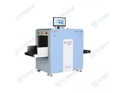 SOMENS-6550HDx光机_高清通道式安检机_中型高穿透安检x光机