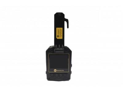国产芯片执法记录仪
