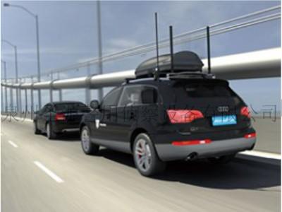 车载式无线信号管控和压制系统