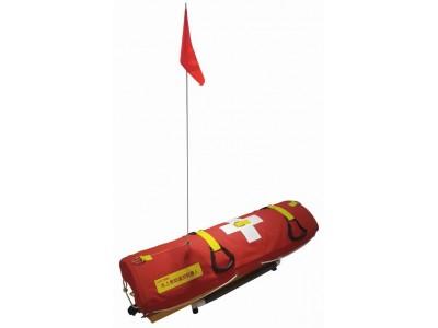 水上救生遥控机器人