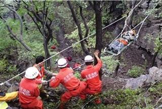 【大数据】山岳救援装备招标统计