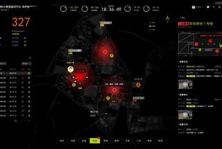 【装备】华慧安邦智慧消防平台助力应急救援信息化