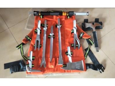 背负式手动破拆工具组美国黑鹰破拆工具组韩式破拆工具组便携式