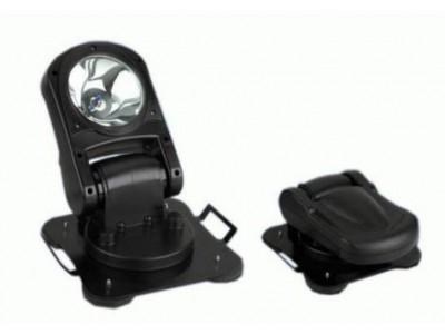 车载照明设备