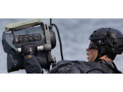 新型水上战术升降器
