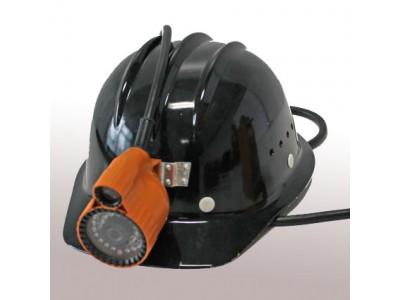 北京网格矿用智能头盔1080P视频传输厂家直销