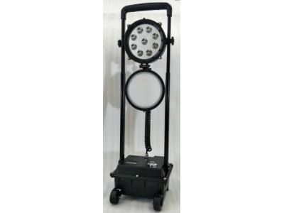 应急照明灯供应-BR6100N防爆强光工作灯 升降