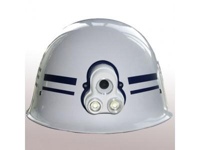 北京网格消防智能头盔单兵应急通讯厂家直销