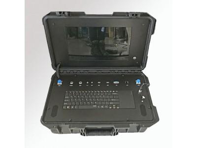 拉杆式移动指挥箱 应急通信指挥系统