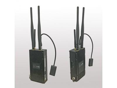 MESH-4G无线发射主机 无中心自组网传输3-5公里