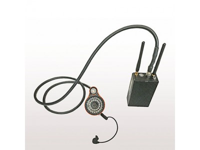 4G头戴摄像机无线发射主机 电力专用