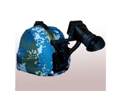 网格科技 无线网络传输 应急救援 智能头盔 消防头盔
