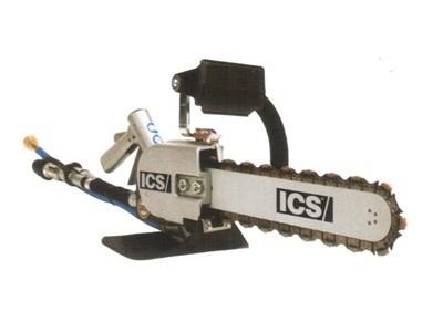 济宁雷沃科技批发液压混凝土链锯ICS 814PRO