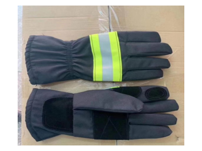 消防员专用消防手套