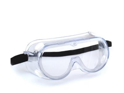 3M消防护目镜