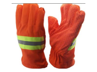 消防救援手套