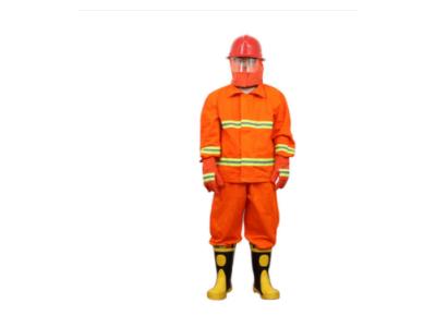消防专用抢险救援服 ,带3c