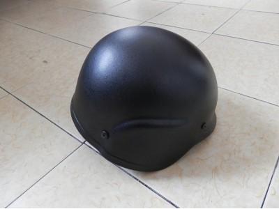 国科安防软质防弹头盔FDK2F-GKAF-A 防弹头盔 软质PE防弹头盔 2级软质防弹
