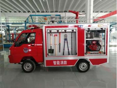 DFBDXF1.0消防车