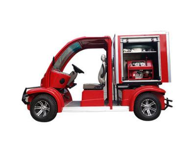 XLDXF0.5消防车