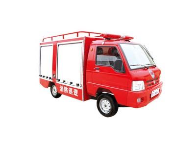 DFBDXF1.0-YL型消防车